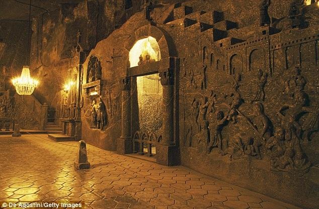 Địa đạo Củ Chi - một trong những điểm du lịch ngầm hấp dẫn nhất - 10