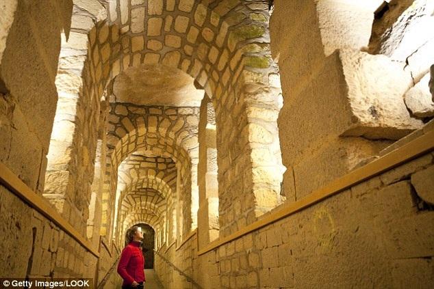 Địa đạo Củ Chi - một trong những điểm du lịch ngầm hấp dẫn nhất - 4