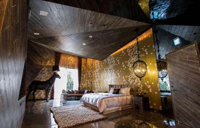 Những khách sạn tình yêu siêu đặc biệt ở Đài Loan - 6