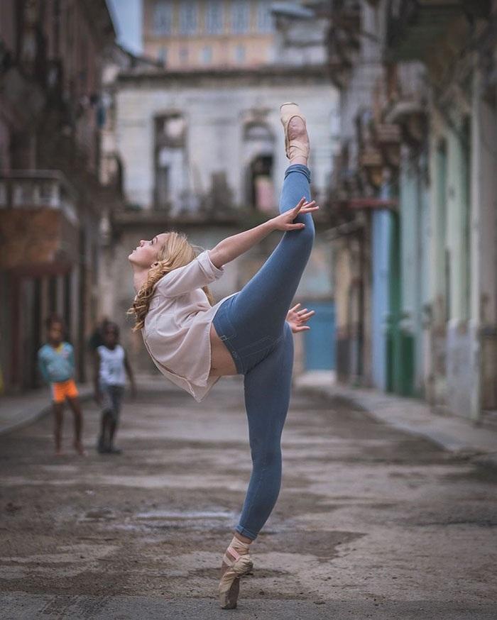 Những vũ điệu trên đường phố chỉ có ở Cuba - 10