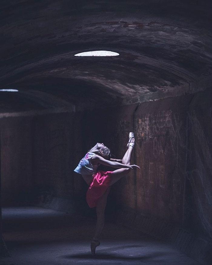 Những vũ điệu trên đường phố chỉ có ở Cuba - 11