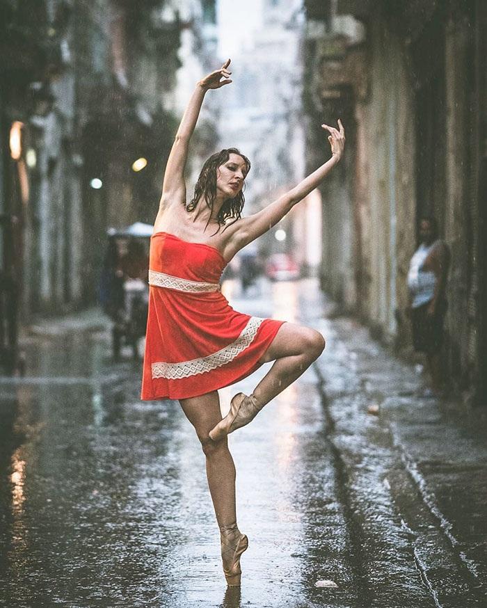 Những vũ điệu trên đường phố chỉ có ở Cuba - 8