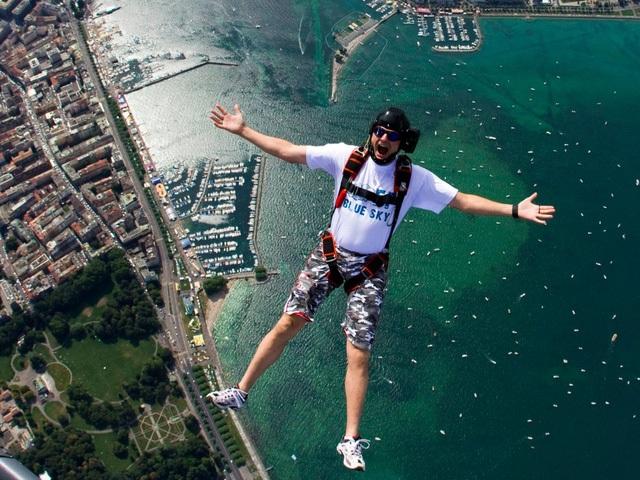 Geneva, Thụy Sỹ nổi tiếng vì sự an toàn, cư dân có trình độ cao và là trung tâm của một trong những đất nước giàu có nhất thế giới.
