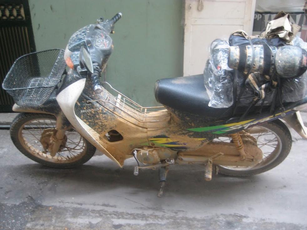 """Du khách Mỹ: """"Phượt bằng xe máy ở Việt Nam là cuộc phiêu lưu vĩ đại nhất trong đời"""" - 16"""