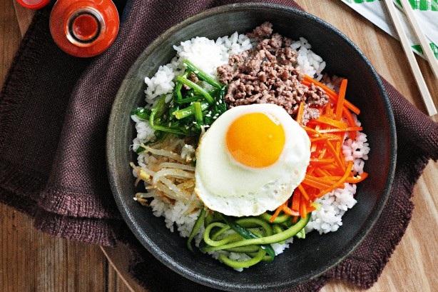 """Những món ngon xứ Hàn thường xuyên """"quen mắt"""" trên phim ảnh - 6"""