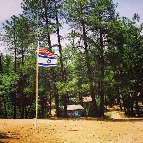 Trên trang cá nhân của mình, trại hè Camp Stein gửi lời tưởng nhớ tới cô gái trẻ người Mỹ