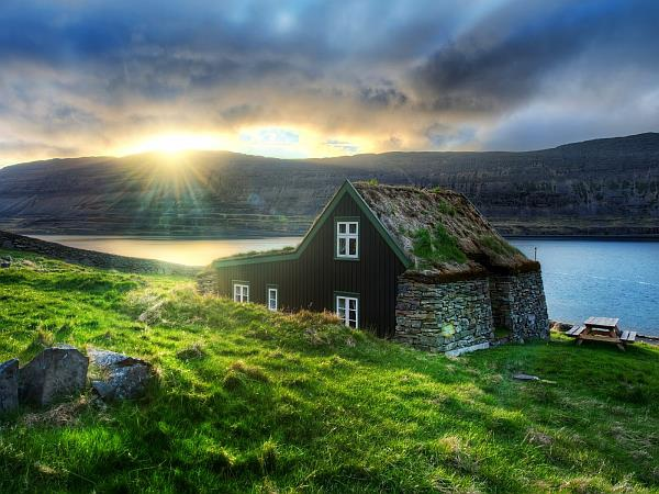 Những điều thú vị có thể bạn chưa biết về đảo quốc Iceland - 2