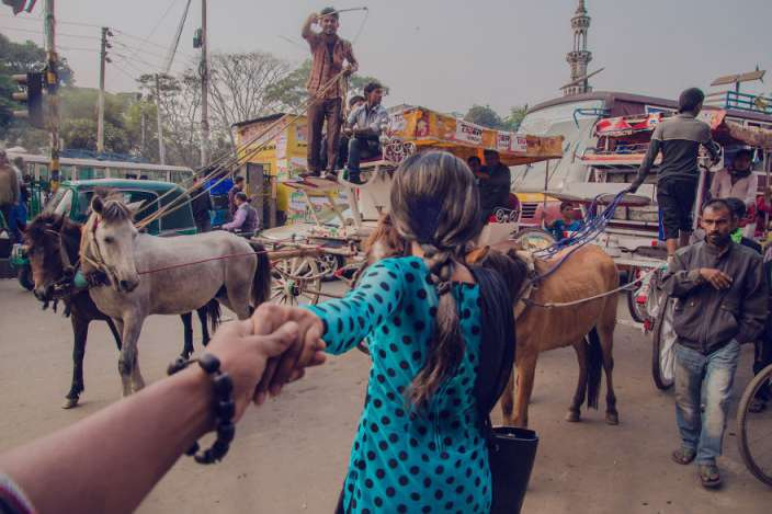 Khám phá Gulishtan, Dhaka, Bangladesh