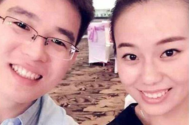 Câu chuyện của cặp đôi khiến hàng triệu cư dân mạng xúc động và gửi tới họ lời chúc phúc chân thành