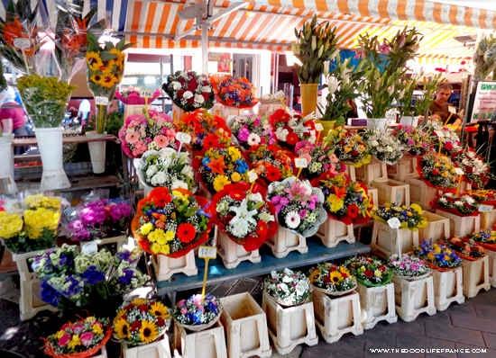 Vẻ đẹp yên bình của thành phố Nice trước khi xảy ra khủng bố đẫm máu - 3