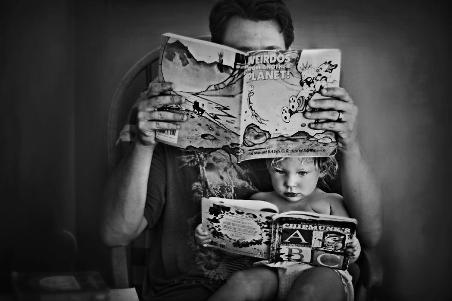 """Trở về cuộc sống tuổi thơ """"vắng bóng"""" công nghệ hiện đại - 6"""