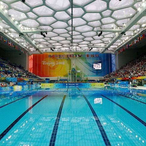 Những công trình phục vụ Olympic đình đám một thời bây giờ ra sao? - 11