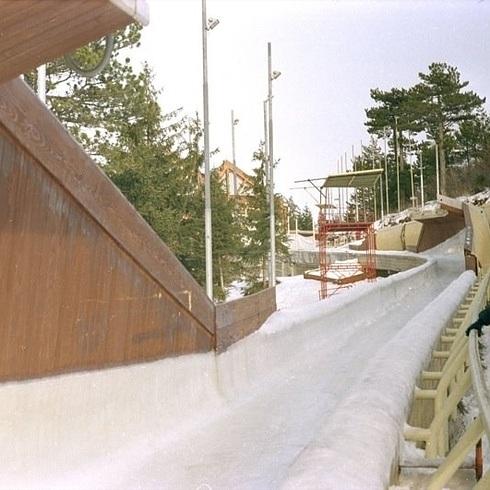 Những công trình phục vụ Olympic đình đám một thời bây giờ ra sao? - 7