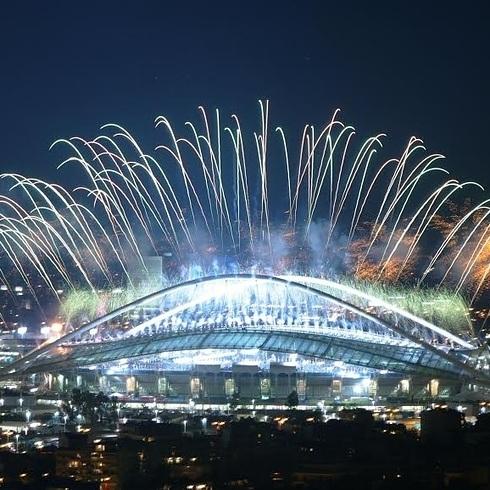 Những công trình phục vụ Olympic đình đám một thời bây giờ ra sao? - 9