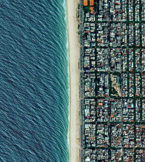 Những hình ảnh khác lạ về Trái Đất có thể bạn chưa thấy bao giờ - 5