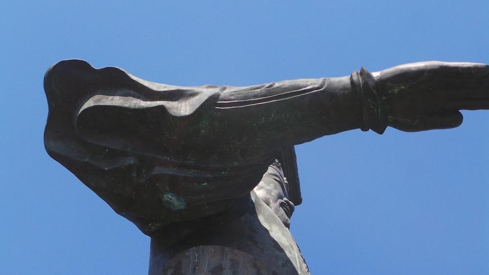 Ninh Bình: Tượng đài tiền tỷ bị lãng quên giữa muôn trùng cây cỏ - 2