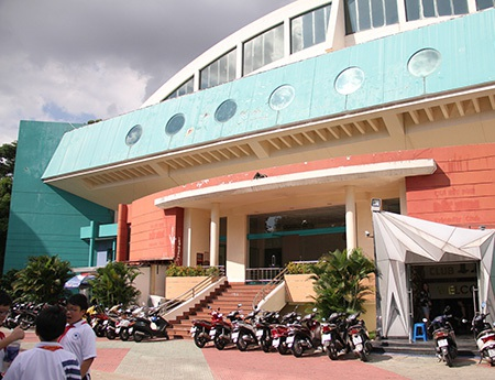 NTĐ Nguyễn Du hiện nay không có nhiều giải đấu quốc tế xứng với quy mô