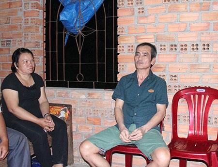 Ông Huỳnh Văn Nén sẽ được xin lỗi công khai vào ngày 3/12 tới đây (ảnh: Trọng Vũ)