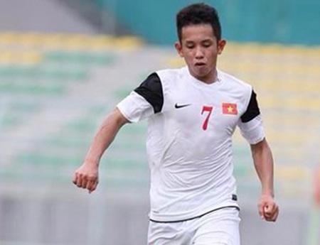 Hồng Duy cũng có thể ra nước ngoài thi đấu