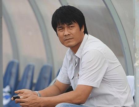 Nếu ngồi vào ghế HLV đội tuyển quốc gia, ông Nguyễn Hữu Thắng phải sẵn sàng với mọi áp lực