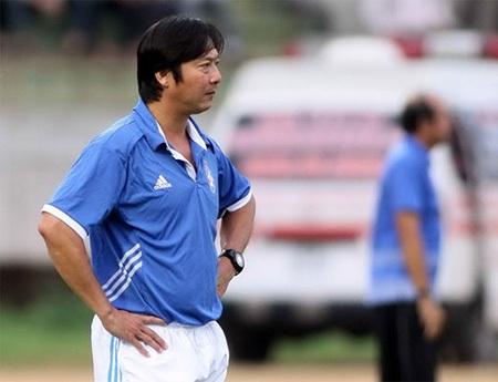 Lê Huỳnh Đức từ chối nắm đội tuyển vào lúc này