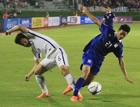 Thái Lan có thể nghiêm túc với quyết định dùng đội hình 2 đá AFF Cup 2016