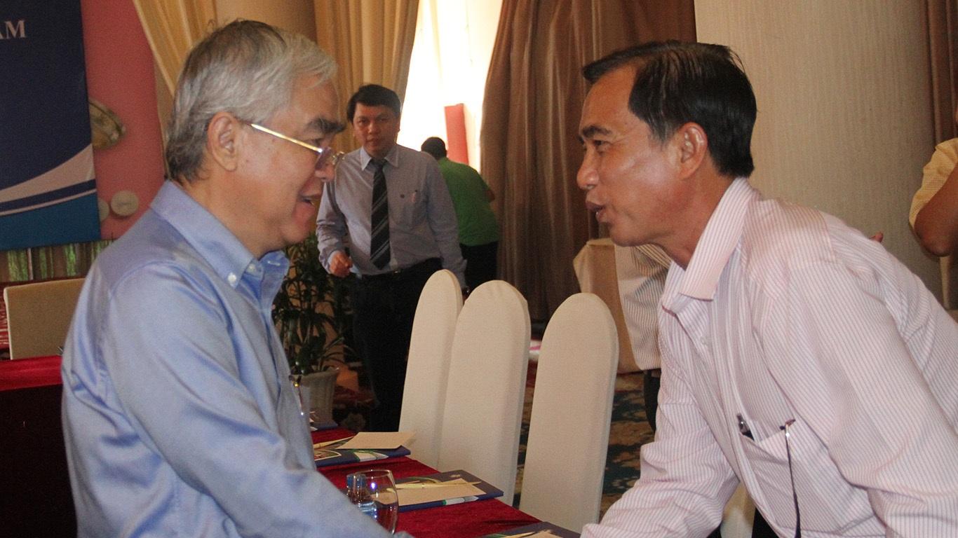 Thời gian vừa rồi, ông Dũng không thường xuyên có mặt trong các sự kiện của VFF và của bóng đá Việt Nam, vì lý do sức khoẻ