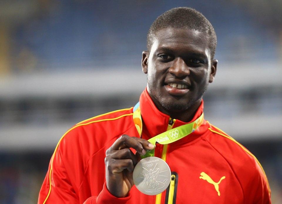 Kirani James giúp Grenada dẫn đầu thế giới về tỷ lệ huy chương/số dân: Chỉ với hơn 100.000 dân, họ đã đoạt 1 huy chương Olympic