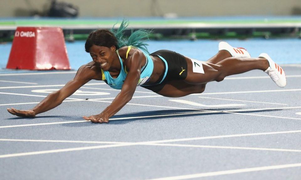 Tiểu quốc Bahamas của Shaunae Miller xếp thứ nhì: 2 huy chương trên tổng số hơn 380.000 dân