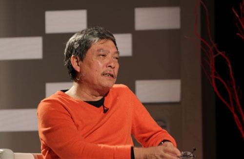 Đạo diễn- NSƯT Phạm Việt Thanh