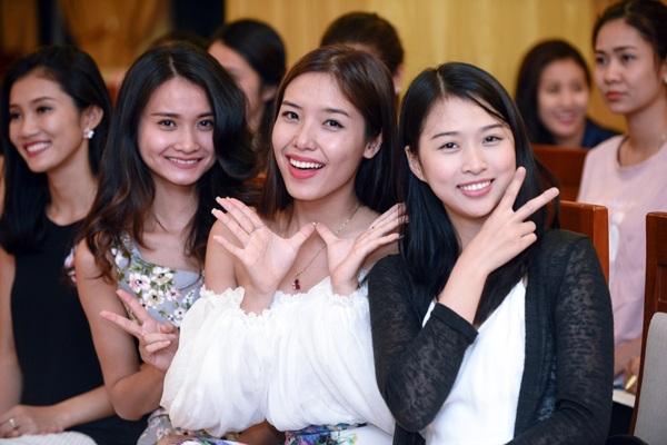 Hé lộ điểm nhấn đặc biệt trong đêm chung kết Hoa hậu Biển - 5