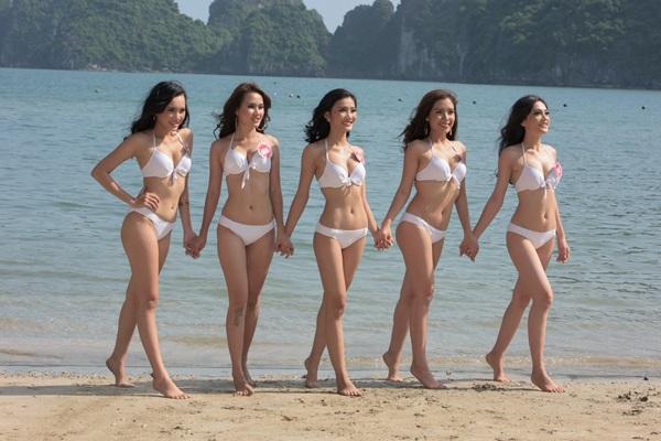 Người đẹp diện bikini hút hồn trong những shot hình nóng bỏng - 4