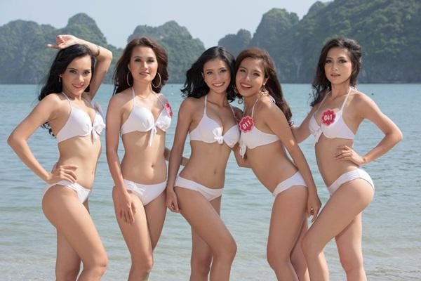 Người đẹp diện bikini hút hồn trong những shot hình nóng bỏng - 6