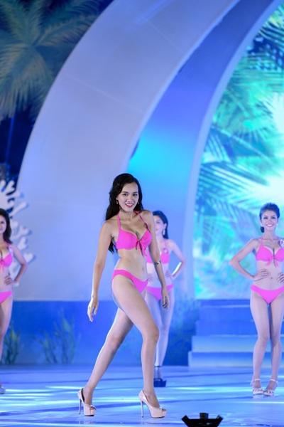 Người đẹp Hòa Bình đăng quang Hoa hậu Biển Việt Nam - 15