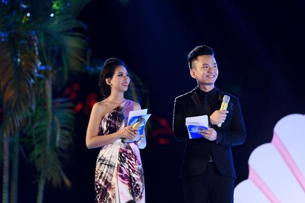 Người đẹp Hòa Bình đăng quang Hoa hậu Biển Việt Nam - 16