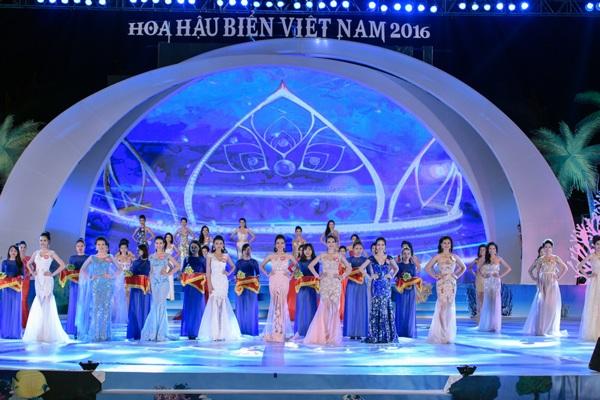 Người đẹp Hòa Bình đăng quang Hoa hậu Biển Việt Nam - 17