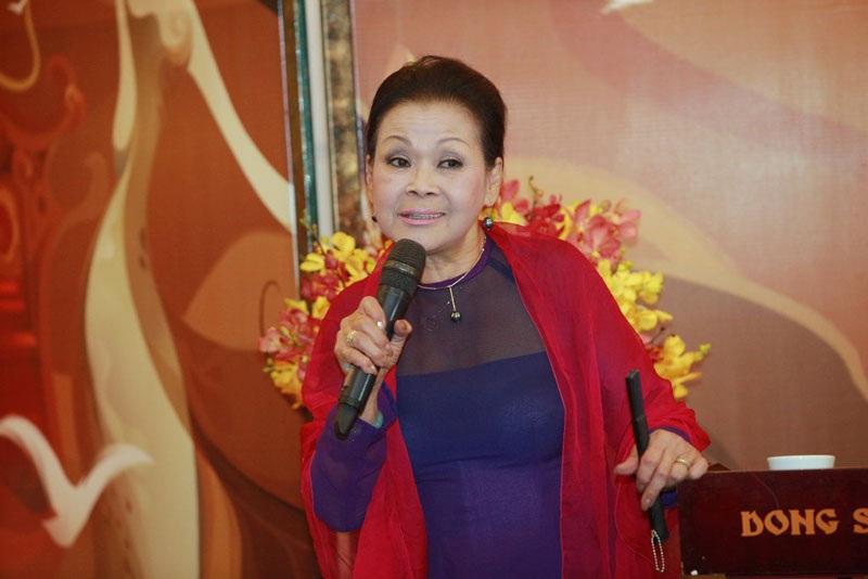 Khánh Ly nói, sự thật là giữa bà và Trịnh Công Sơn là tình bạn....