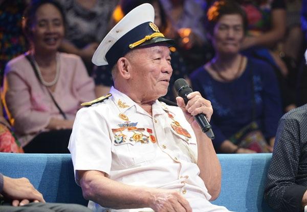 Anh hùng LLVT Nguyễn Văn Đức (tức Sáu Đức) - nguyên thuyền trưởng Tàu không số, CCB Hải quân Việt Nam kể lại những năm tháng gắn bó với Đoàn tàu không số.
