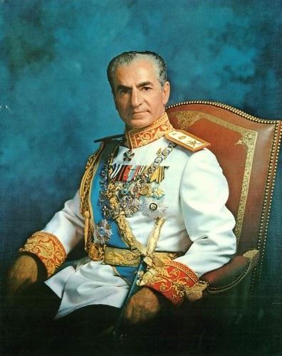 Buổi Yến tiệc được tổ chức bởi vua Mohammad Reza Pahlavi (1919 - 1980) vào ngày 14/10/1971.