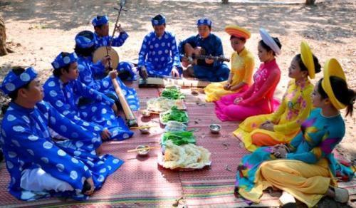 Hai loại hình nghệ thuật truyền thống này sẽ có dịp giao lưu cùng nhau trong thời gian tới đây tại Hà Nội (ảnh: St)