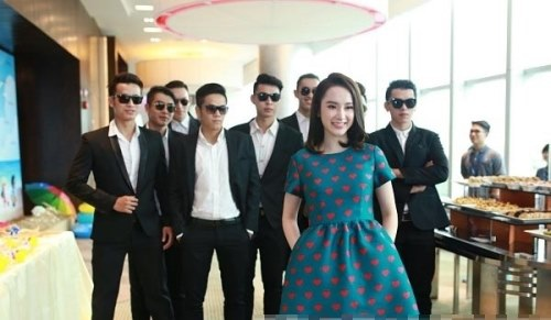 Việt Anh sẽ tặng tour thăm quan Hạ Long cho khán giả - 3