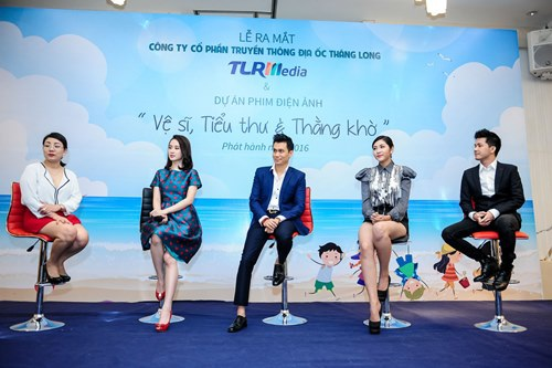 Việt Anh sẽ tặng tour thăm quan Hạ Long cho khán giả - 1
