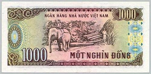 Những địa danh nào được in trên các tờ tiền Việt Nam? - 3