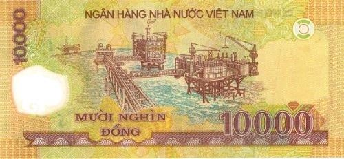 Những địa danh nào được in trên các tờ tiền Việt Nam? - 9