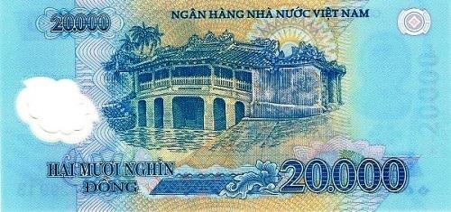 Những địa danh nào được in trên các tờ tiền Việt Nam? - 14