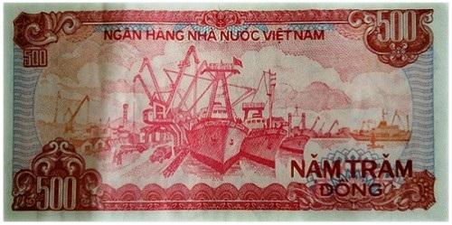 Những địa danh nào được in trên các tờ tiền Việt Nam? - 5