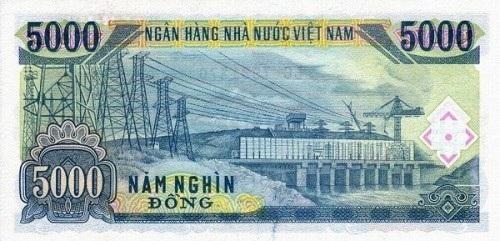 Những địa danh nào được in trên các tờ tiền Việt Nam? - 12