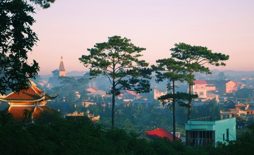 Những địa danh đẹp mê hồn đáng để đi trong dịp cuối năm - 9