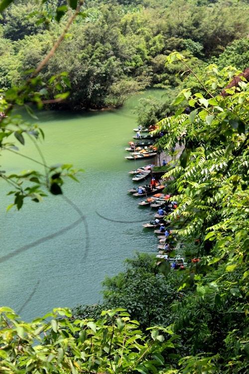 Vì sao Tràng An là nơi sao Hollywood dừng chân lâu nhất ở Việt Nam? - 2
