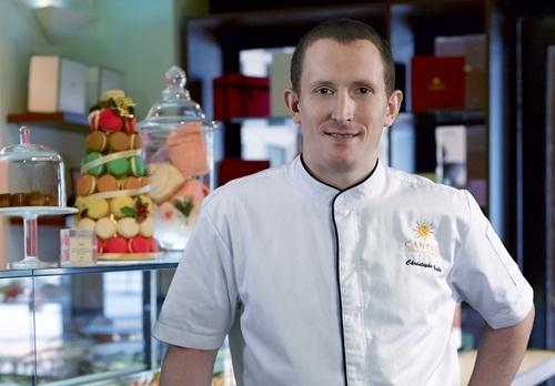 Đầu bếp  sao Hollywood đến Hà Nội trổ tài nấu ăn - 1